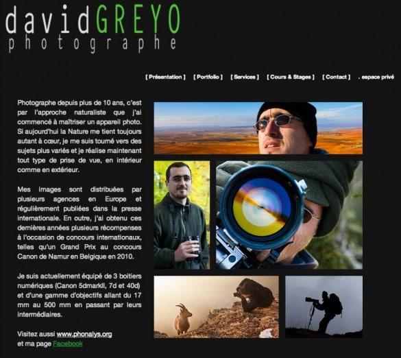 site internet david greyo 1 585x522 Concours de photo nature Frisson dHiver : les résultats !