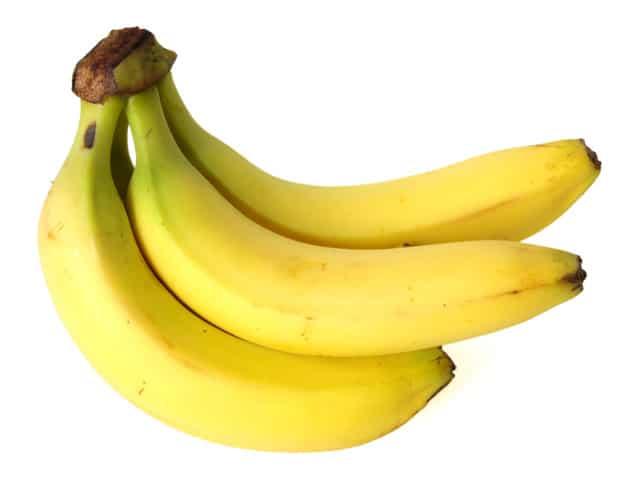 Comment trois bananes peuvent améliorer vos compétences en photo