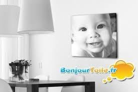 [J'ai testé pour vous] BonjourToile.fr – vos photos sur toile
