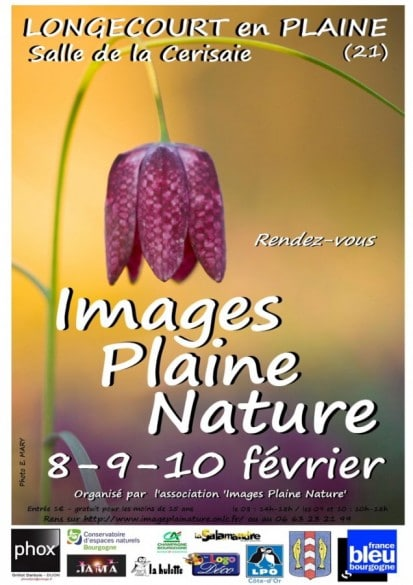 expo photo images plaine nature1 413x585 Exposition de photo Nature à Longecourt en Plaine