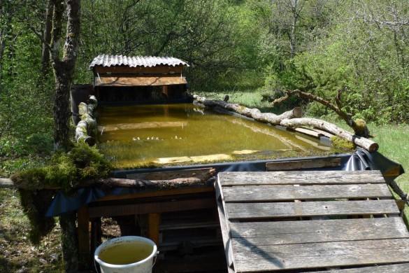 bassin drink station 585x390 [Jai testé pour vous] La Drink Station