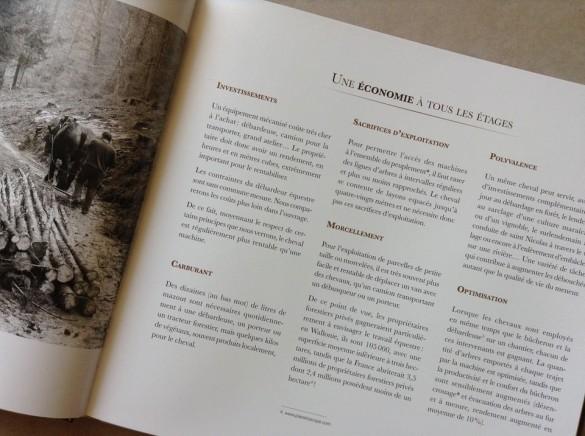 cheval vapeur 3 585x436 Réaliser un reportage photo avec le livre Cheval Vapeur