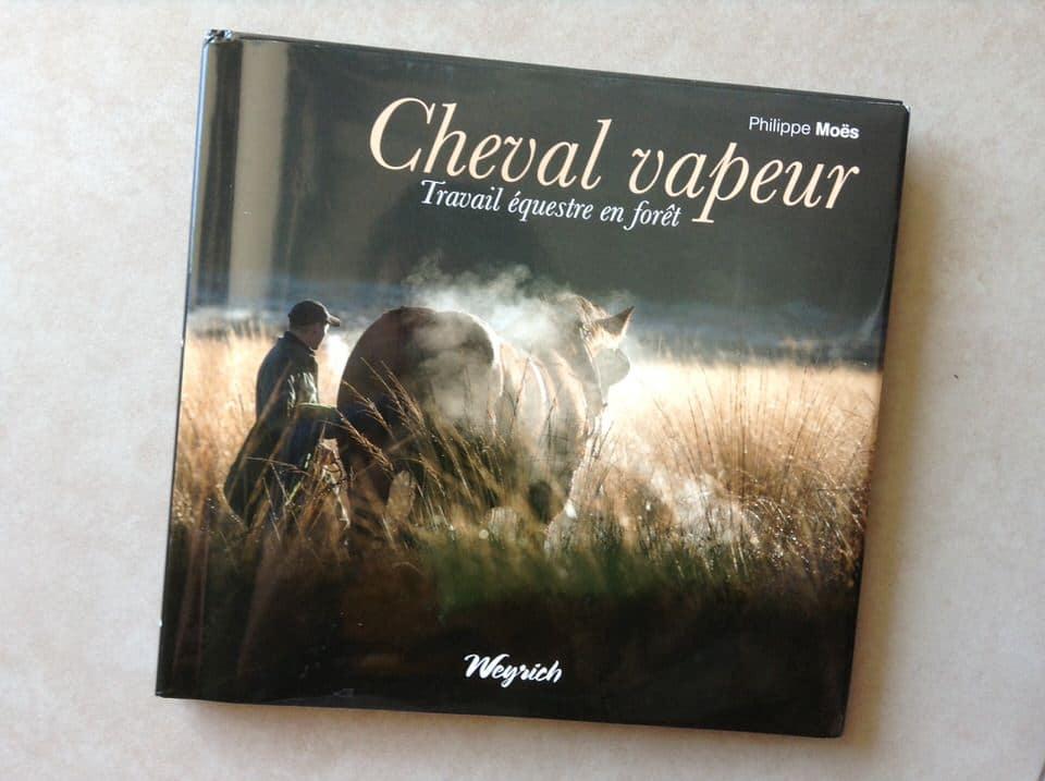 cheval vapeur 6 Réaliser un reportage photo avec le livre Cheval Vapeur