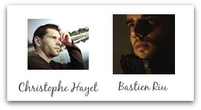 christophe hayet - bastien riu