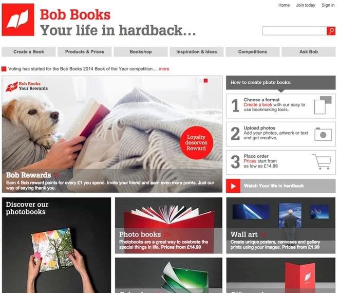 bobbooks