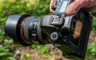 Episode #10 – Bien choisir son reflex et son objectif en photo animalière