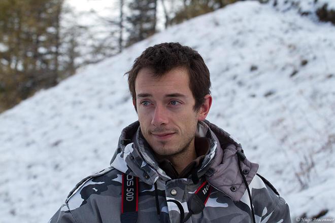 [Podcast #23] Guillaume Collombet, photographe et cinéaste de montagne