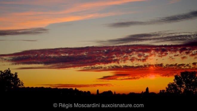 5 tapes pour photographier les couchers de soleil - L heure du coucher du soleil aujourd hui ...