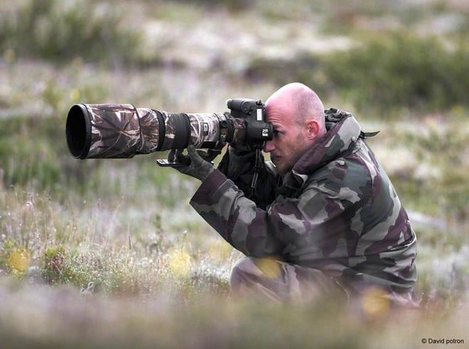[Podcast #24] Alexandre Boudet, photographe de nature dans l'âme