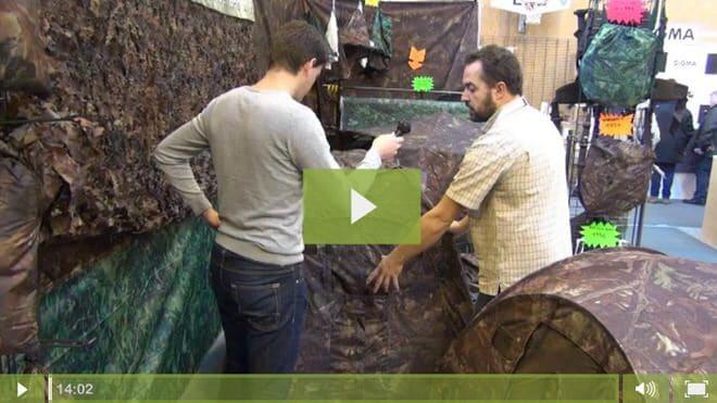 [Vidéo] Reportage à Montier-en-Der : 3 marques à connaitre