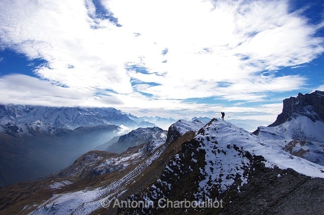 © Antonin Charbouillot