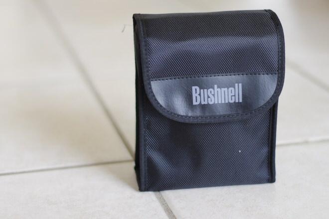 jumelles bushnell Legend L