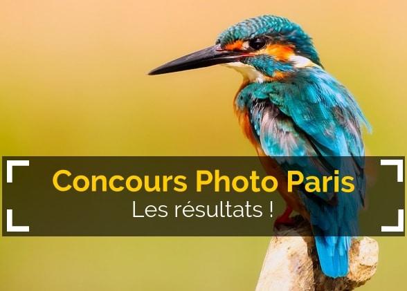 La sélection de vos photos pour Paris 2018